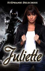 Juliette (Stéphanie Delecroix)