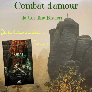 Combat d'amour tome 1