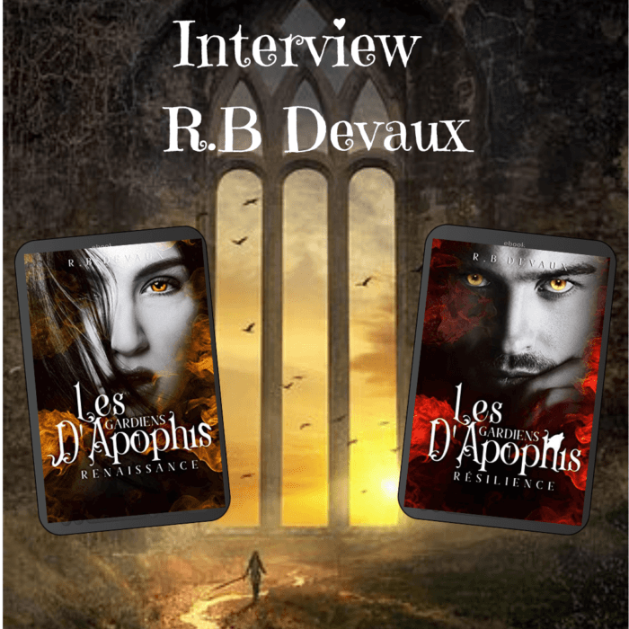 Interview de R.B Devaux