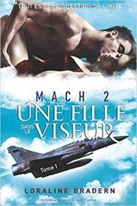 Mach2 de Loraline Bradern