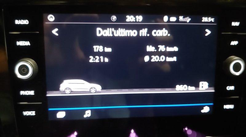 Milano Franciacorta andata e ritorno con aria condizionata
