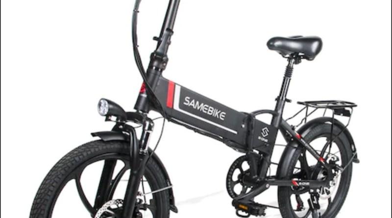 Samebike 20LVXD30