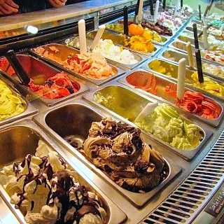 Gelato Paradiso, el paraíso de los helados