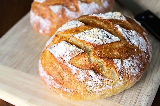 Pan campesino: la receta perfecta
