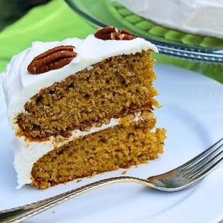 Torta de Zanahoria- SAVOIR FAIRE by enrilemoine