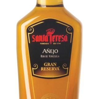 Santa Teresa Añejo - SAVOIR FAIRE by enrilemoine