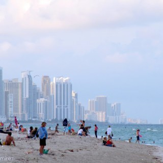 Welcome to Miami!