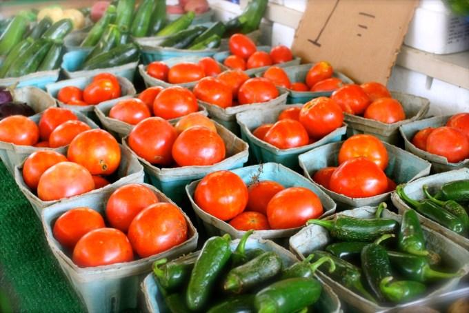 Homestead Farmers Market - SAVOIR FAIRE by enrilemoine