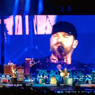 Zac Brown Band: Concierto en Palm Beach