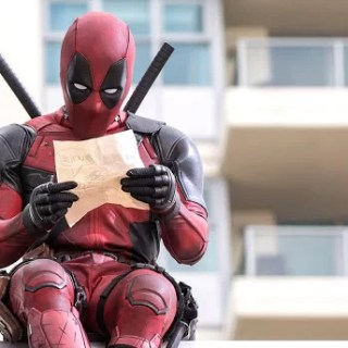 Deadpool {All you need is love}