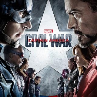 Captain America Civil War: 7 razones para verla