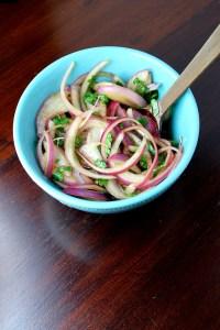 Pickled Onions - SAVOIR FAIRE by enrilemoine