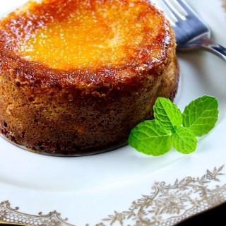 Venezuelan Mini Cheesecakes with Guava Jam