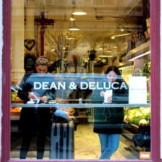 Dean & Deluca: pasión por la comida