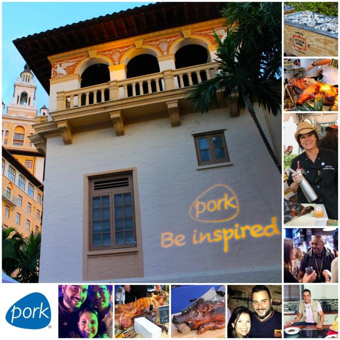 Lo mejor del SoBeWFF 2017 es con Pork Te Inspira - SAVOIR FAIRE by enrilemoine