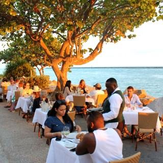 Los 7 restaurantes con las mejores vistas de Miami