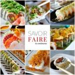 Sushi Bars en Miami - SAVOIR FAIRE by enrilemoine