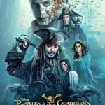 Piratas del Caribe - SAVOIR FAIRE by enrilemoine