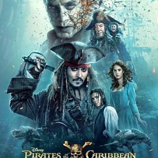 Piratas del Caribe: 7 razones para no perdértela