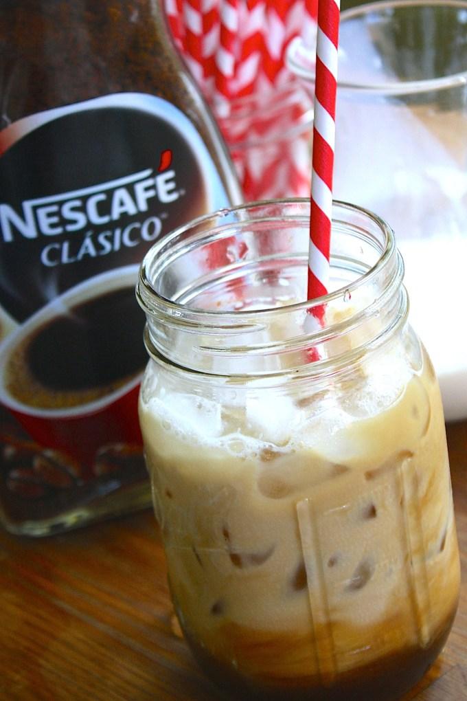 Café helado - SAVOIR FAIRE by enrilemoine