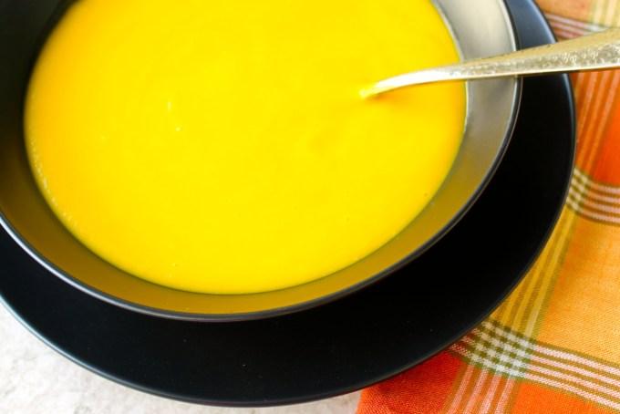 easy butternut squash recipe