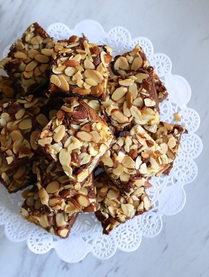 Viennese Brownies