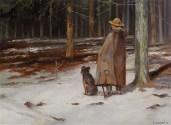 Guardando el Bosque