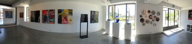 Paronámica Galerie 22