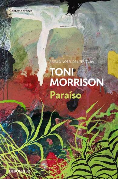 Paraiso. Toni Morrison
