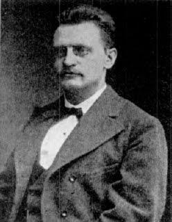 Albert Atterberg