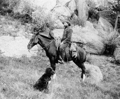 Wilbur C. Knight, en 1898