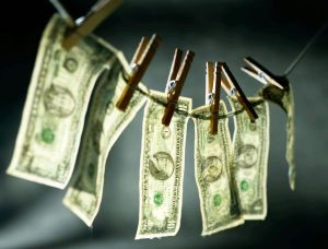 lavado de dinero