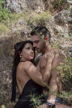 Natalia y Carlos