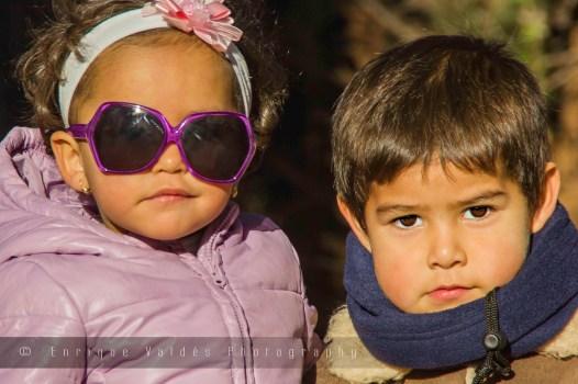 Alejo y Gigi