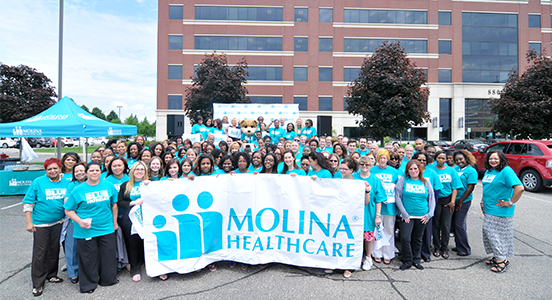 Molina Healthcare the low cost leader