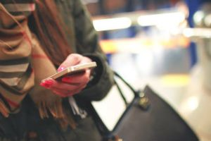 Texting increases meeting attendance