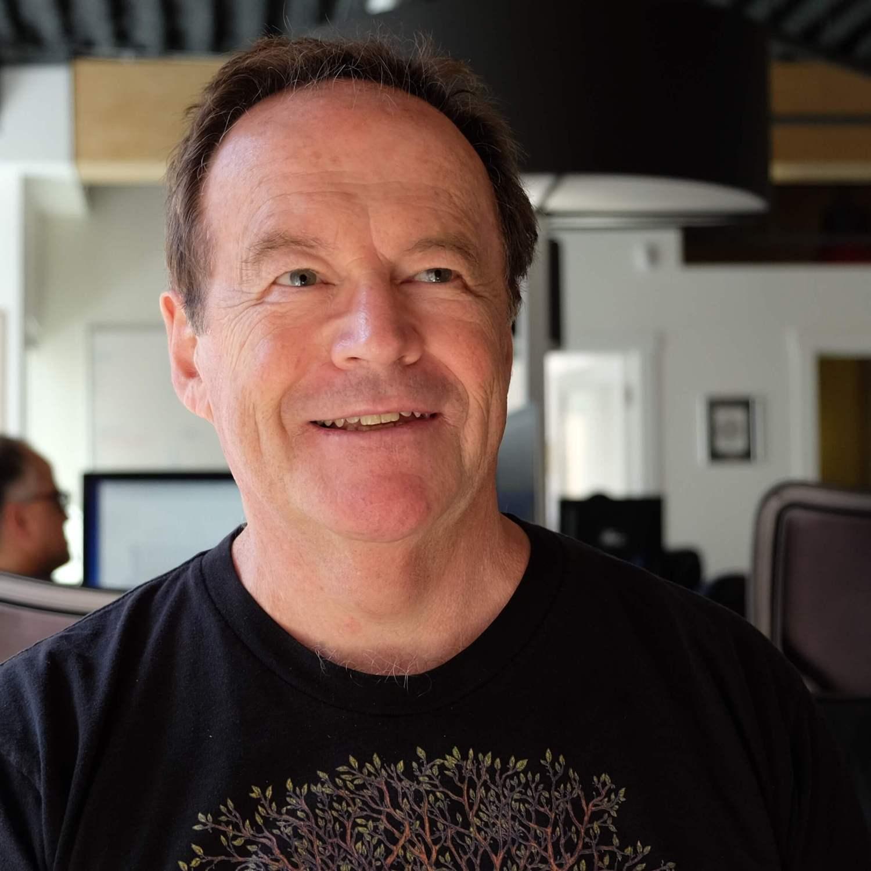 Paul Bertorelli
