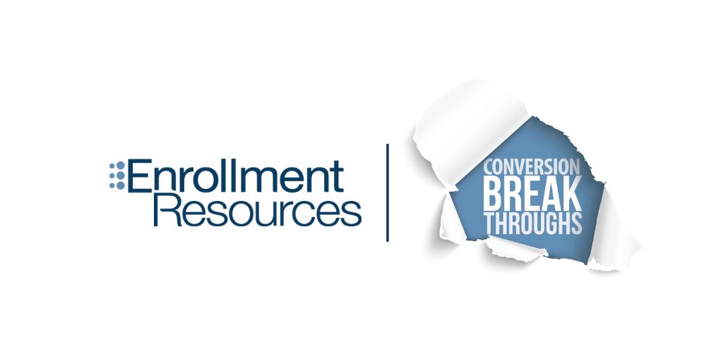 Enrollment Resources - Conversion Breakthroughs