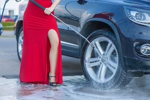 lavado coche 2