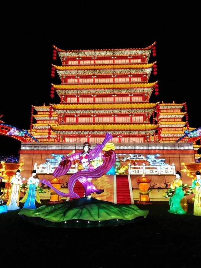 festival des lanternes gaillac avis