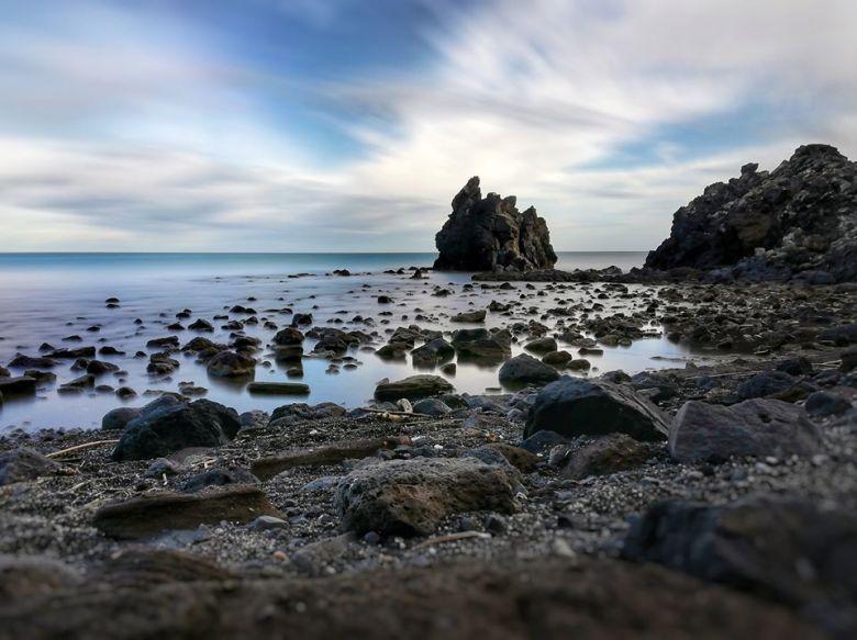 plage de conque