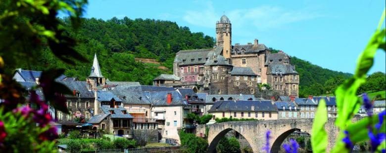 chateau estaing