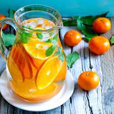 clementine detox