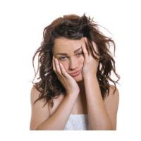 impact du stress sur la santé