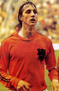 - Grandes selecciones que marcaron una época Holanda del 74   Cruyff