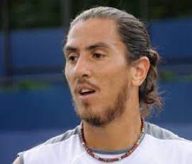 Los jugadores de la legión argentina -  Guillermo Cañas