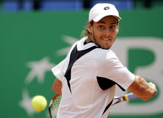Gaston Gaudio,  Final de Roland Garros 2004 Gaudio - Coria, Final Roland Garros 2004