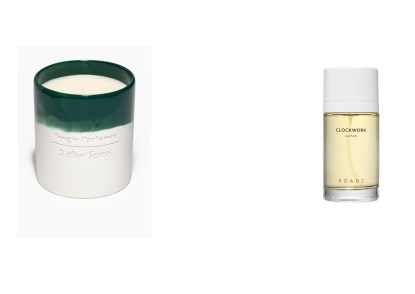 Season Verte Candle by &Otherstories