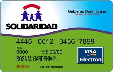 ADESS depositará casi 1,000 millones de pesos beneficiarios Tarjeta Solidaridad