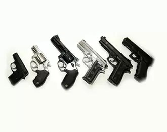 América Latina y el Caribe quiere avanzar en la regulación de venta de armas